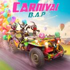 B.A.P - CARNIVAL Cover
