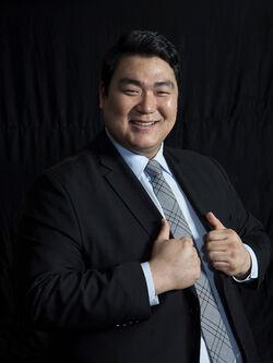 Lee Kyu Ho1
