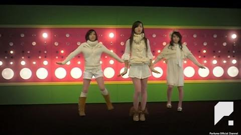 MV Perfume「Baby cruising Love」