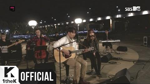 MV SOBO(소보) Soyang–River(소양강)(Feat