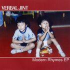 Verbal Jint - Modern Rhymes