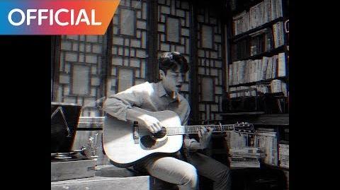 에디킴 (Eddy Kim) - 이제는 (Now) MV