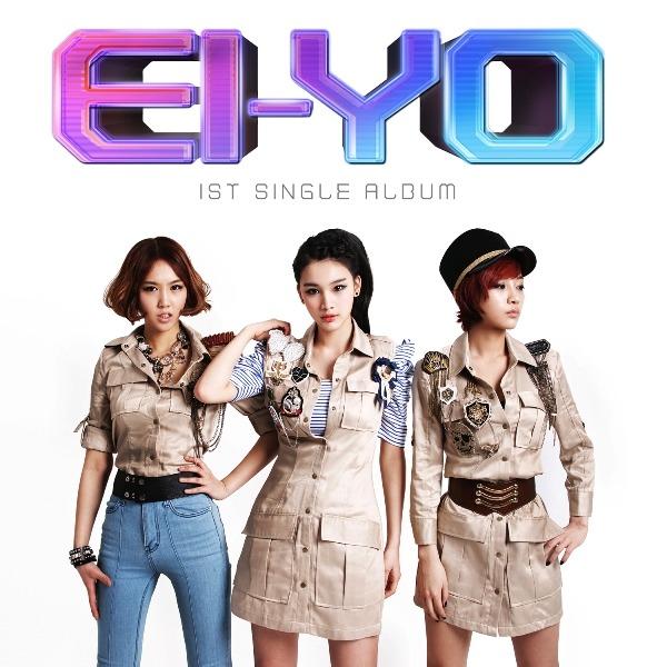 EI-YO Engine Start