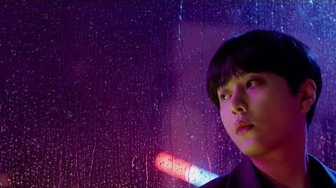 MV 용준형(YONG JUNHYUNG) - 소나기 (Feat