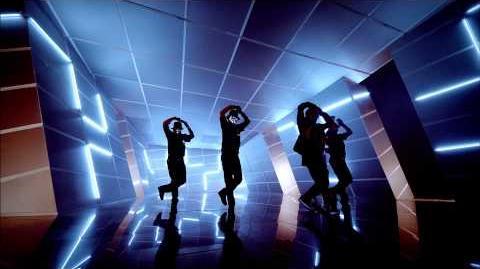 Moon HeeJun(문희준) I'm not OK MV