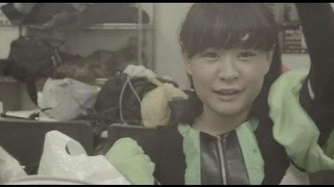 """BiS """"ODD FUTURE(Special Edit)"""" Music Video -ヒラノノゾミ Ver"""