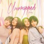 FAKY - Unwrapped-CD