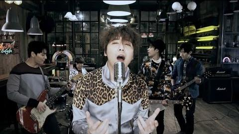 FTISLAND - YOU DON'T KNOW WHO I AM