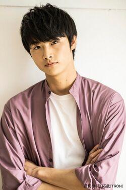 Kizu Takumi 3