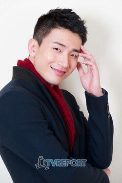 Lee Yong Joo14