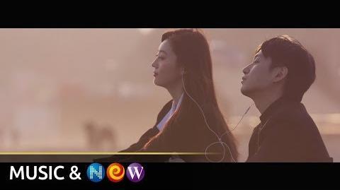 MV Jung Dong Ha(정동하) - If you love(사랑하면)