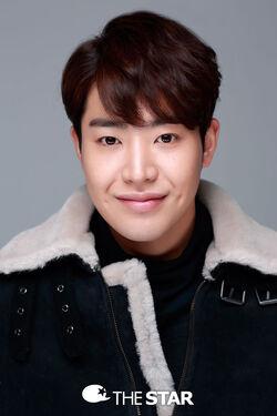 Park Min Woo40