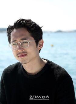 Steven Yeun8