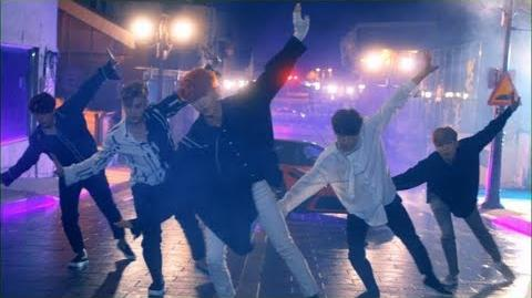 U-KISS - FLY(Music Video)