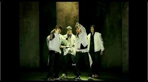 BIGBANG - GOODBYE BABY M V