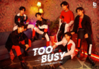 BOYSTORY TOO BUSY