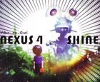L'Arc~en~Ciel - NEXUS 4 - SHINE-CD