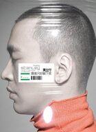 Stanley Huang WeAllLayDownInTheEndAlbum
