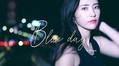 다이아 DIA 'Blue Day' Music Video