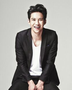 Choo Suk Young1