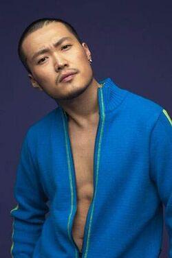 Moon Chun Sik