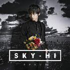 SKY-HI - Catharsis-CD