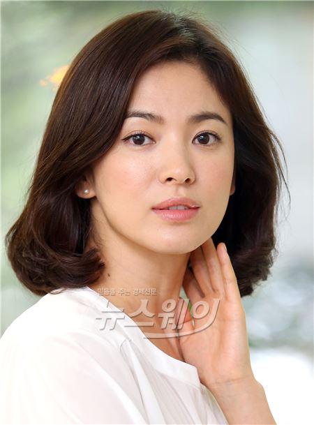 Song Hye Kyo | Wiki Drama | FANDOM powered by Wikia