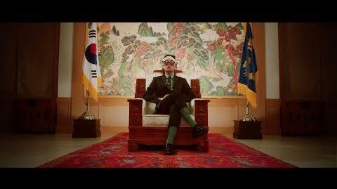 Woodie Gochild - 레츠기릿(Let's Get It) (Feat