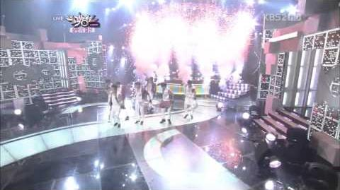 (120629)(HD) TEEN TOP & INFINITE - The Chaser To You