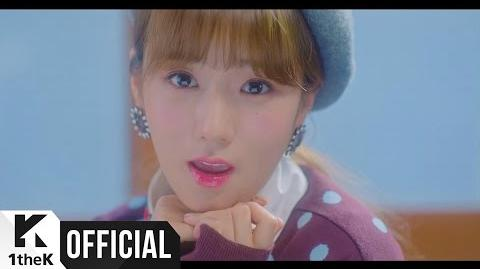 -MV- Apink(에이핑크) Cause you're my star(별의 별)