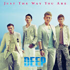 DEEP - Just the Way You Are-CD