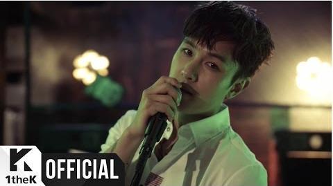KIM DONG WAN - PIECE (Feat