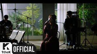 MV Kwon Jin Ah(권진아) 6 35PM(시계 바늘) (LIVE FILM)