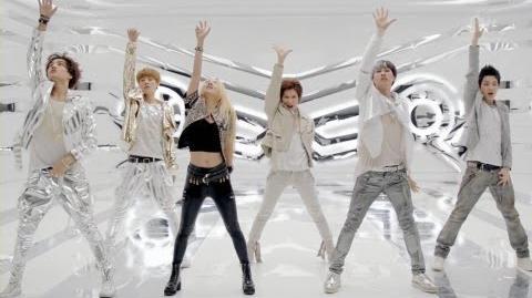 YOUNIQUE UNIT MAXSTEP Music Video-0