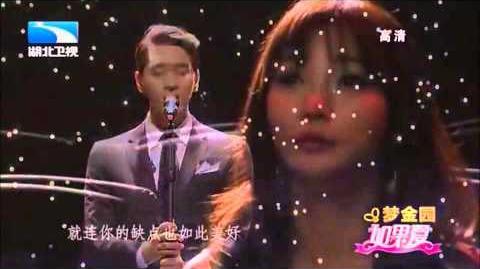 (Final) Perhaps Love Chan Sung & Liu Yan