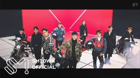 EXO - 엑소 'Tempo' MV