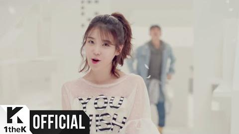 HIGH4 & IU - Not Spring, Love, or Cherry Blossoms