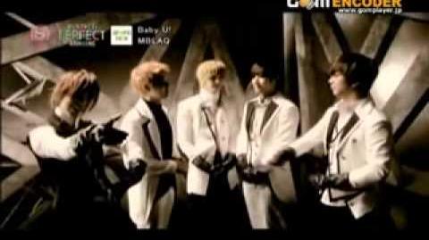 MBLAQ - Baby U!-0