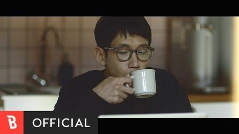 M V Hwang Chi Yeul(황치열) - Rewind(되돌리고 싶다)