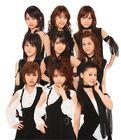 Morning Musume-Resonant Blue