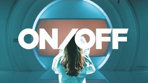 ONF - ON OFF