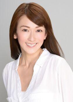 Okuchi Nanako