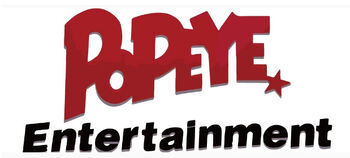 Popeye Entertainment