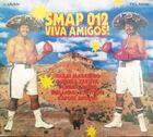 SMAP-012 -Viva-Amigos -cover