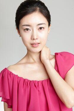 Seo Joo Ae