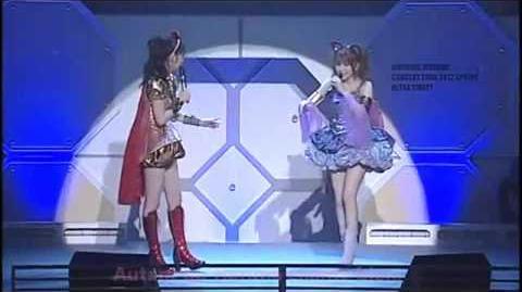 ➜【Morning Musume】Sayumi VS Reina【French Parodie by Rina】