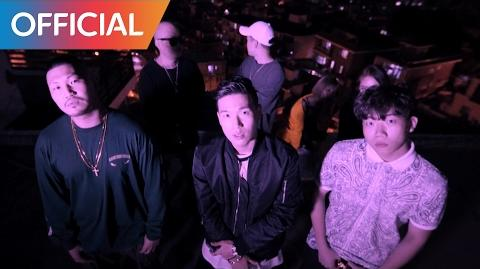 마블제이 (Marvel J) - Forgive me (Feat