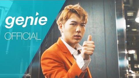 아주명 A ju myeong - 긍정적으로 Be positive Official M V