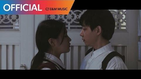 홍대광 (Hong Dae Kwang) - 비처럼 fall in love MV