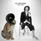 Akanishi Jin - Audio Fashion-CD